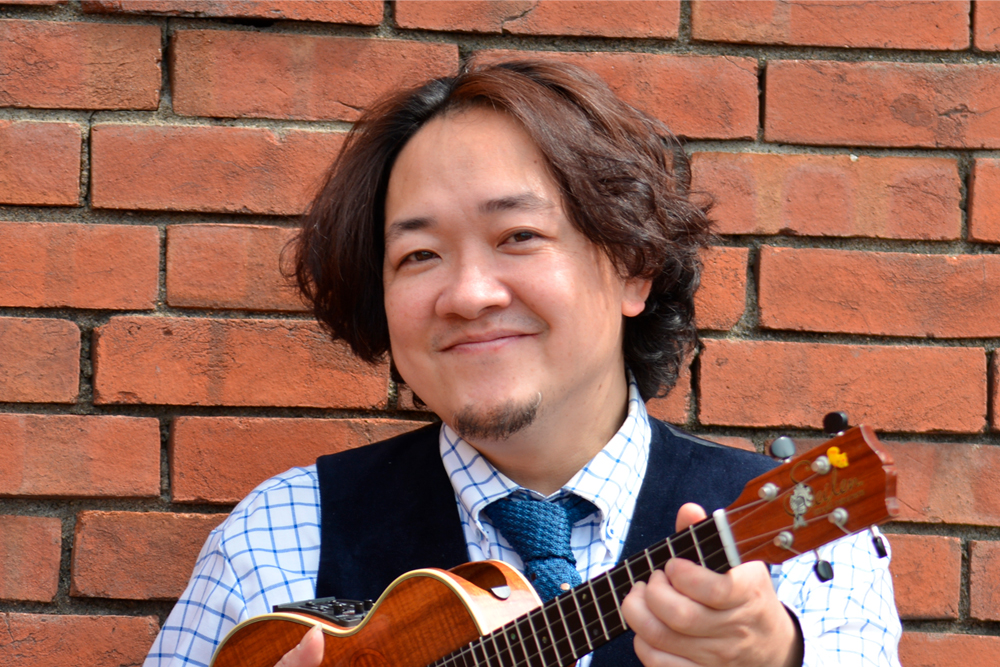 JazzoomCafe_(株)GG社長_内海祐太の写真